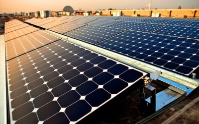 Puerto Rico Solar Panel 3