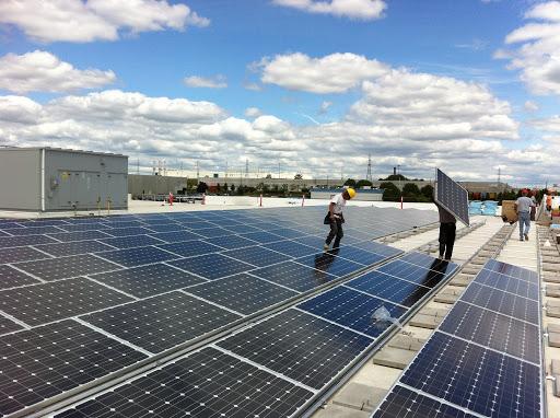 Puerto Rico Solar Panels - Commercial