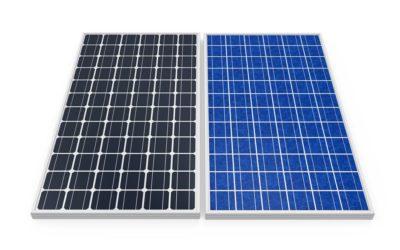 Puerto Rico Solar Panels Types