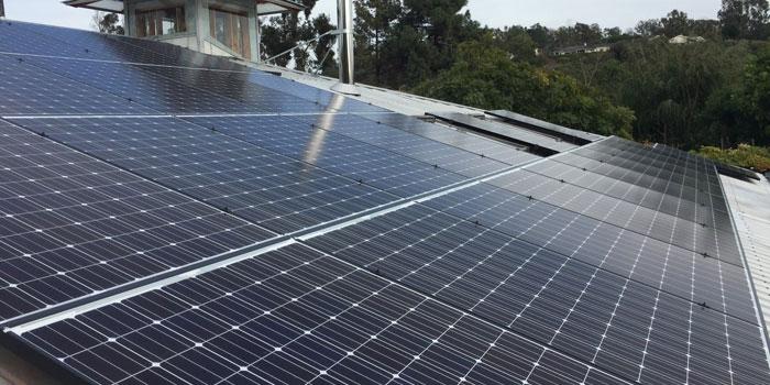 Puerto Rico Solar System 2
