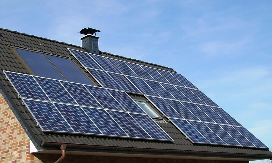 Compañía Solar De Puerto Rico