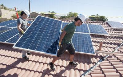 ¿Qué hace los Paneles Solares en Puerto Rico Eficiente?